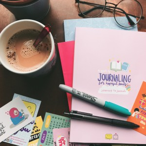 Journal / Diary