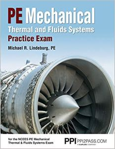 PE Exam Resources – Mechanical - A Guide to Passing the PE Exam