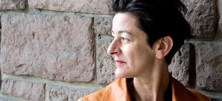 Claudia Probst Grafik-Designerin spreepunkt