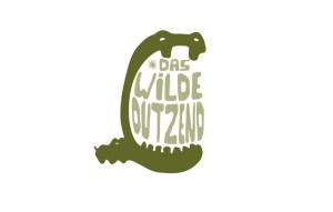Logo Das wilde Dutzend, Verlag