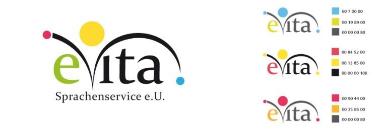 evita Sprachenservice Logo
