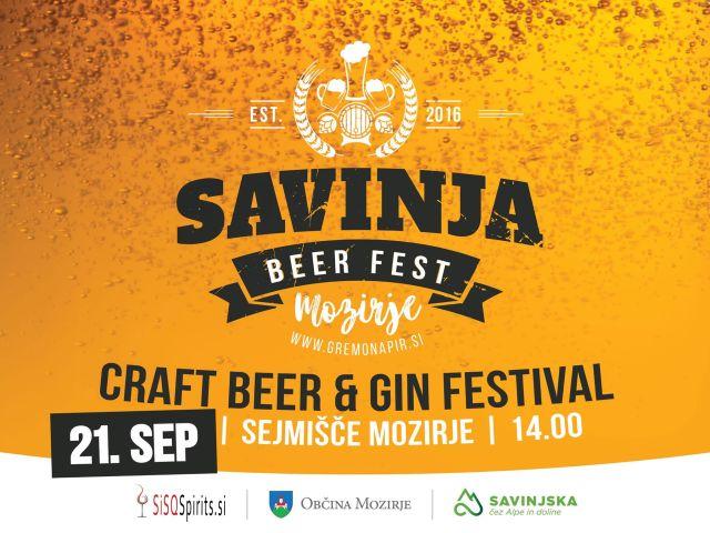 savinja Beer Fest 2019