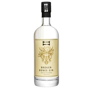 slovenski gin Broken bones