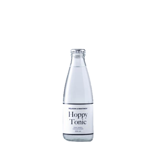 Hoppy tonic SiSQSpirits