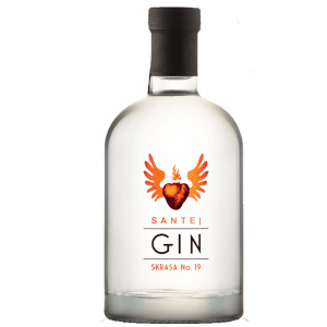 Santei gin No.19