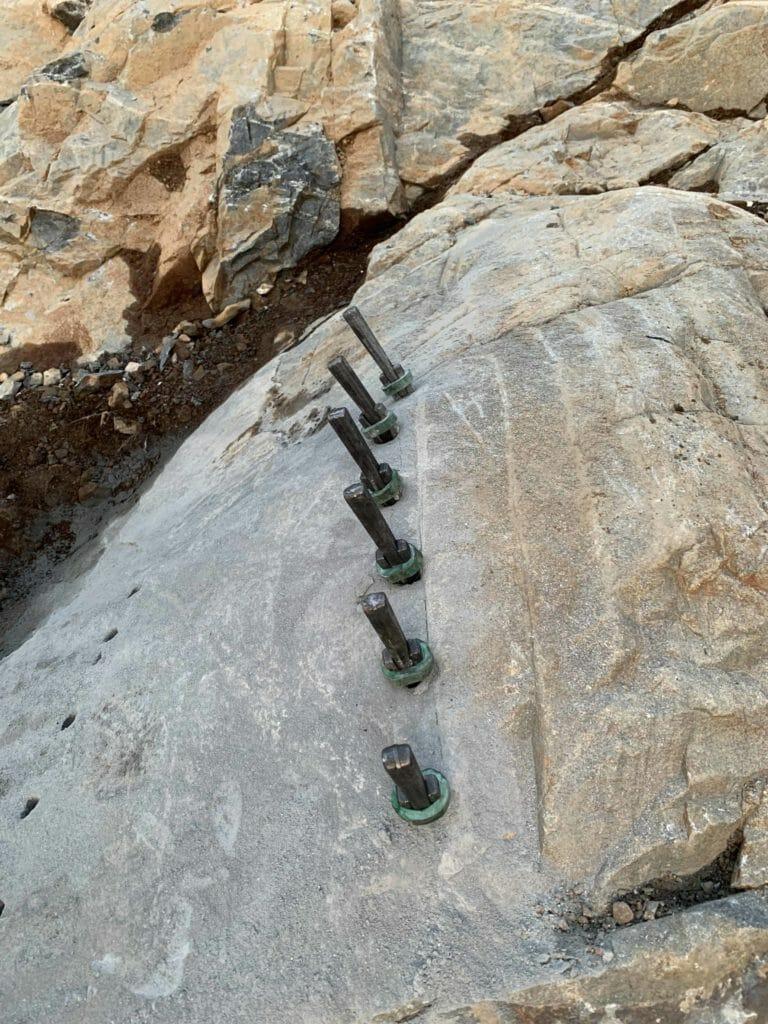 fjellkiler meiselhammer