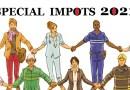 Nouvelle édition : Spécial Impôts 2021