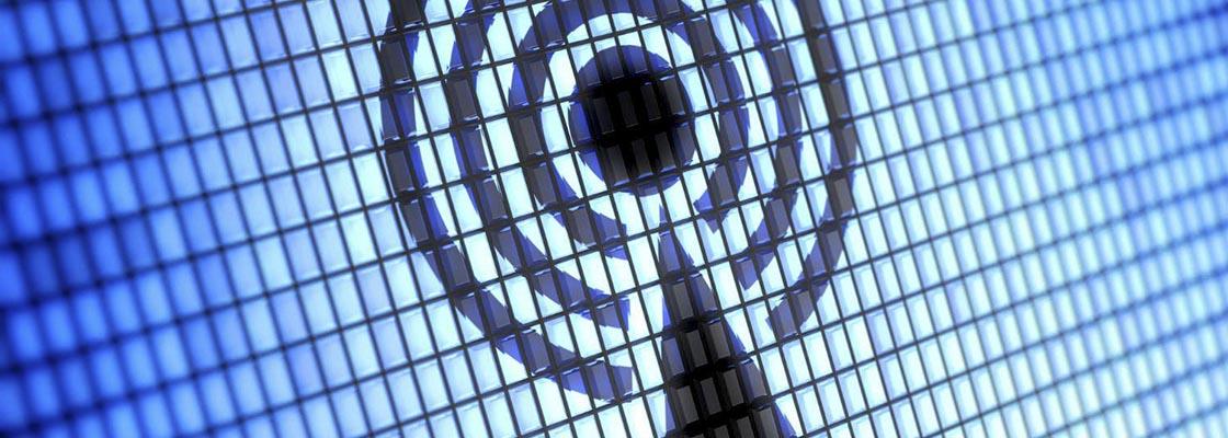 Redes inalámbricas Wifi Sprinde