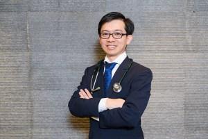 Dr Tony Setiobudi