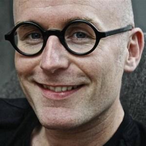 Chris Pedersen, modeekspert og TV-vært