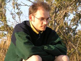 Dennis, 29 år, fra Bonn
