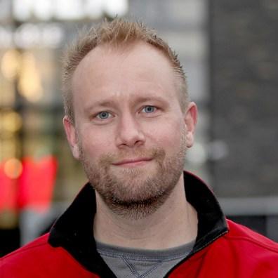 Jakob Hougaard, lokalpolitiker, tidl. borgmester i København
