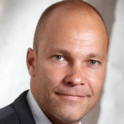 Jesper Steinmetz, journalist og TV-vært