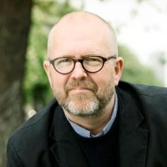 Klaus Bondam, direktør for Cyklistforbundet