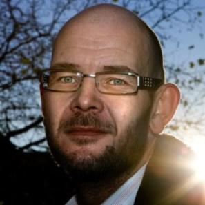 Michael Holm, designer, modeekspert, forfatter