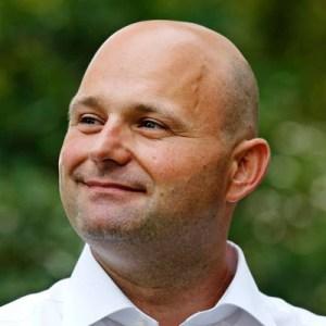 Søren Pape Poulsen, minister (MF)