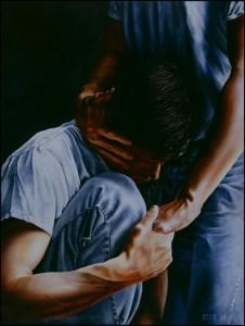 Kunstner: Steve Walker (1961-2012)
