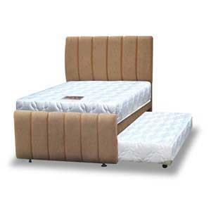 Spring Bed Indonesia  Spring Bed Big Land