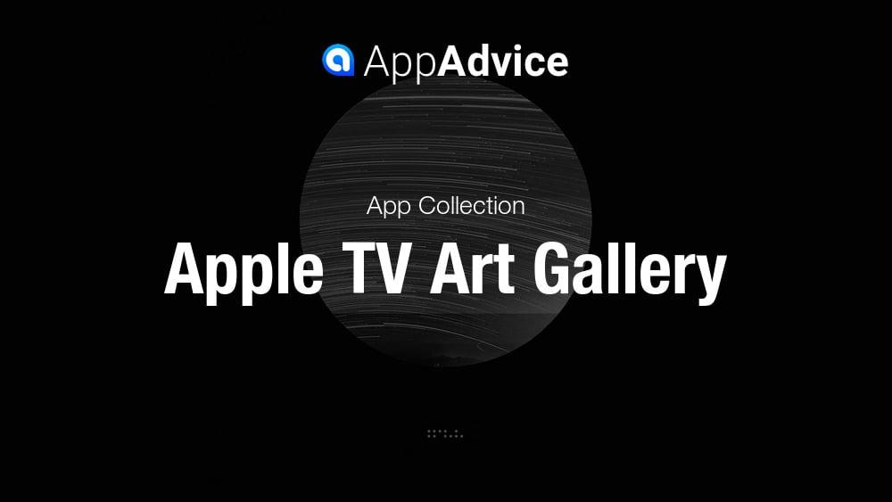 best art gallery apps