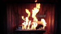 Magic Fireplace for Apple TV by Jetson Creative LLC