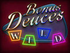Bonus-Deuces-Wild