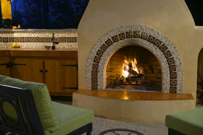Get Inspired By Our Custom Outdoor Spaces