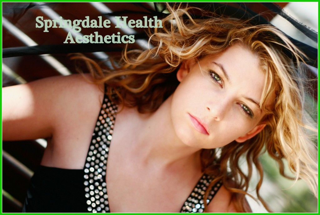 Springdale Health  Aesthetics
