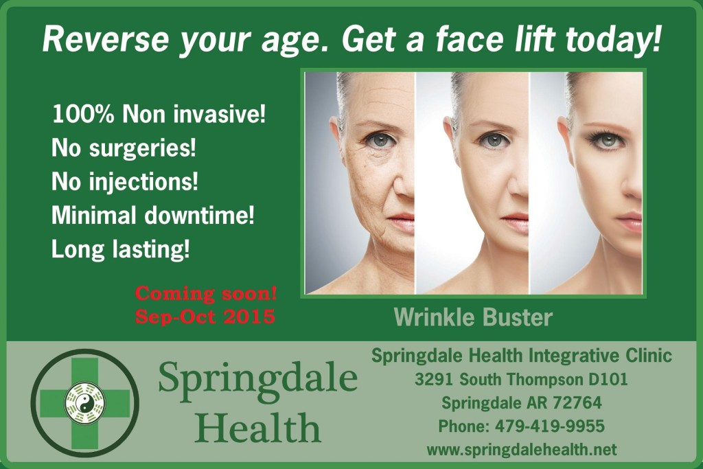 Ultherapy Wrinkle Treatment