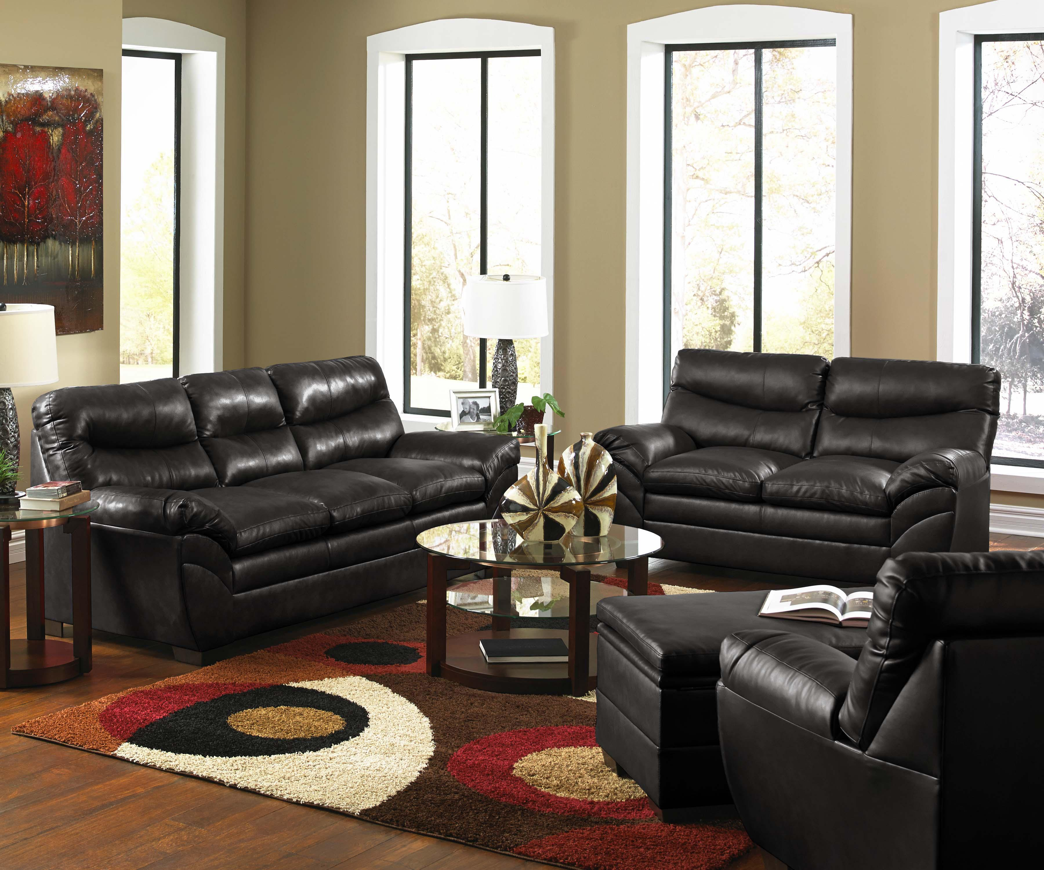 9515 Soho Onyx  Springfield Furniture Direct