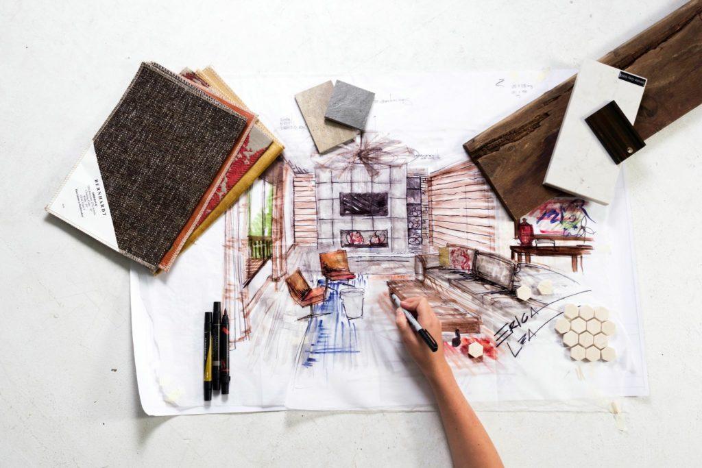 9 Organized Steps To Design Your Dream Home Live Presentation