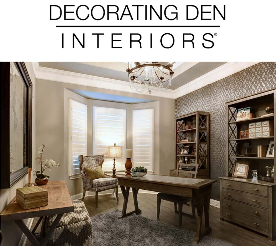 The Interior Design Experience  Complimentary