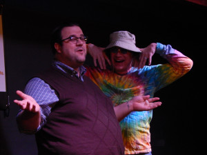 Big And Tall Show @ Springfield Improv