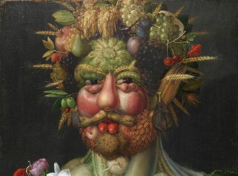 Giuseppe Arcimboldo: Nature and Fantasy in Italian Renaissance Art Springfield Museums