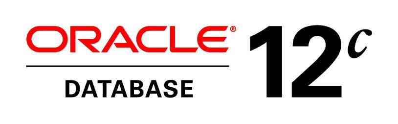 Oracle 12c Database