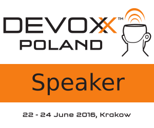 Devoxx-Poland-Speaker-Badge
