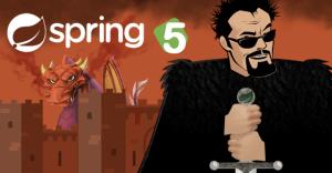 Spring Framework 5