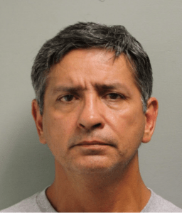 Name: Ernest Trevino Date of Birth: 10/17/1962 Charge: Driving While Intoxicated Bond: $500.00 Court: County Court 007 Status: In Jail