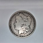 1878 to 1904 Morgan Better Cull