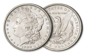 1878-1904 Morgan BU (Brilliant Uncirculated) 1878 to 1904 Morgan Brilliant Uncirculated - Morgan Silver Dollars