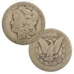 1878 to 1904 Morgan Culls available at Spring Hill Coin Shop