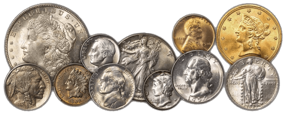 american classic coins