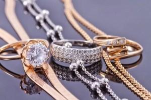 Jewelry near me certified gold jewelry