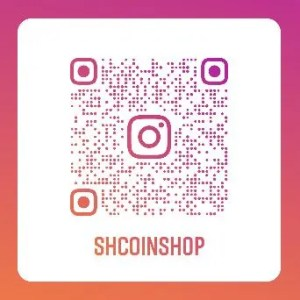 instagram shcoinshop