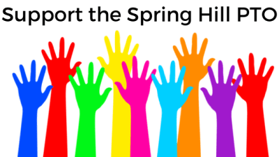 Support the Spring Hill PTO