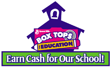 Earn Cash for our School