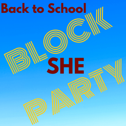 Back to School Block Party_icon