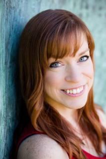Aubrey Elizabeth as Alicia