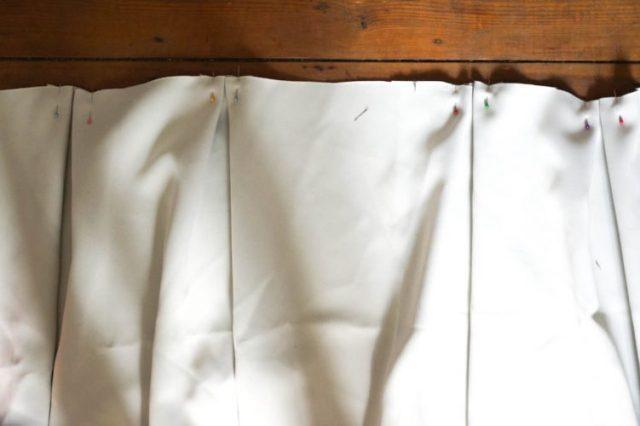 diy pleated skirt (3 of 5)