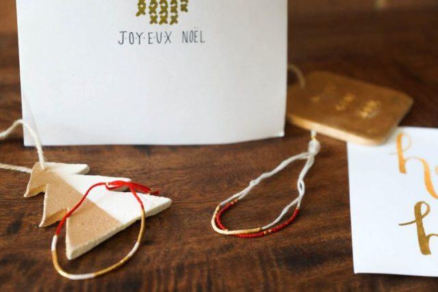 carte avec bracelets messages (3 of 9)