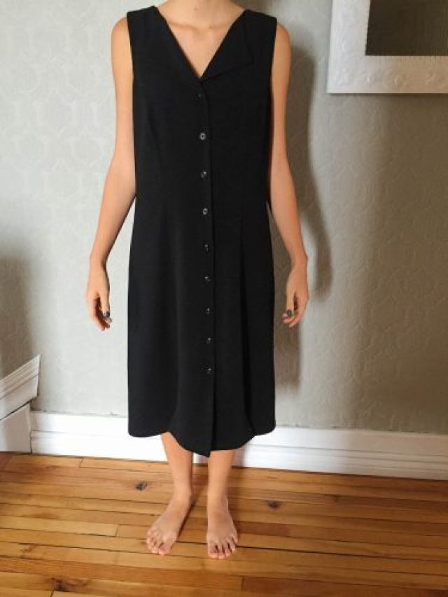 DIY refashion black dress (4 of 52)